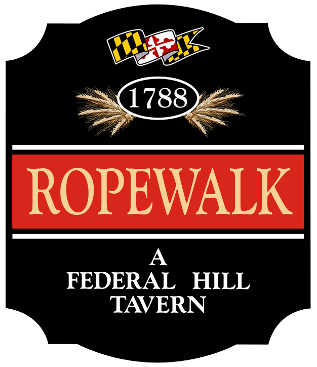 Ropewalk Federal Hill Tavern 410-727-1298